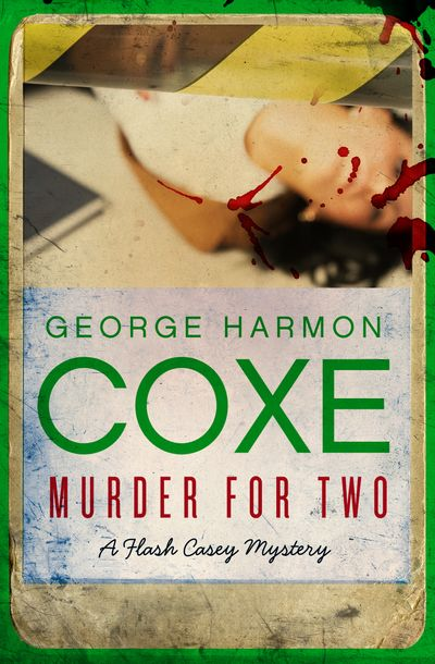 Buy Murder for Two at Amazon