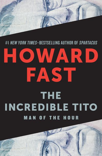 Buy The Incredible Tito at Amazon