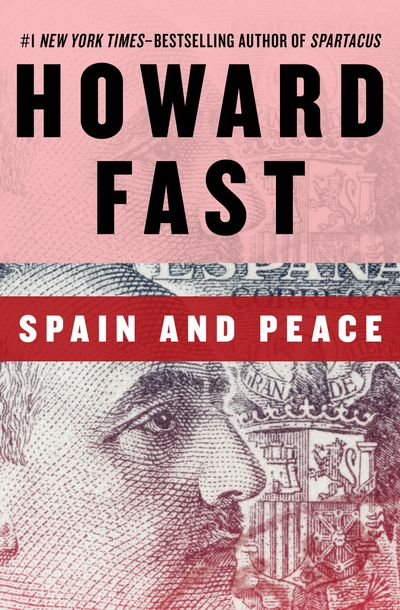 Buy Spain and Peace at Amazon