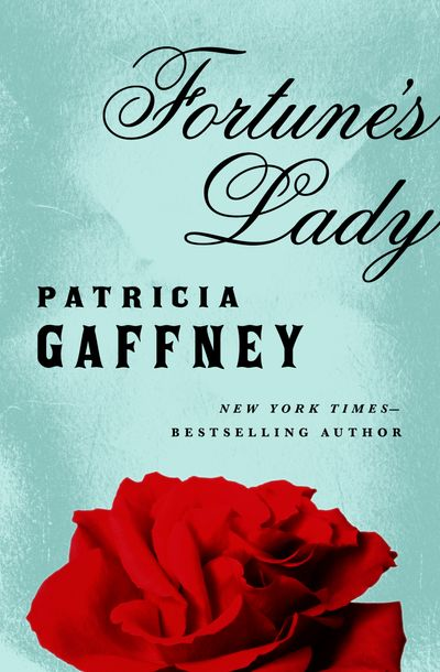 Buy Fortune's Lady at Amazon