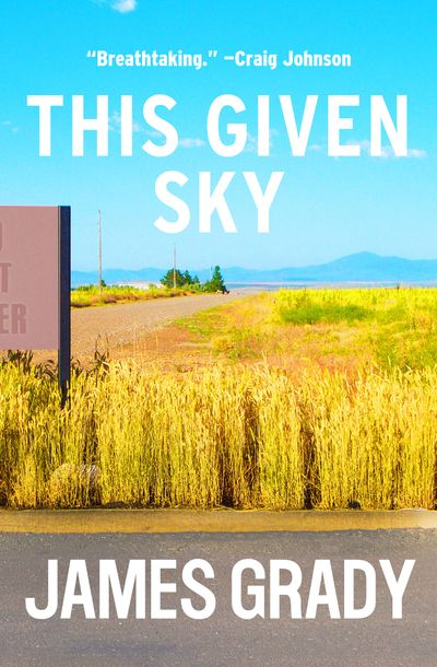 This Given Sky