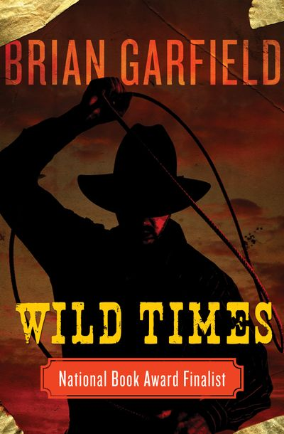 Buy Wild Times at Amazon