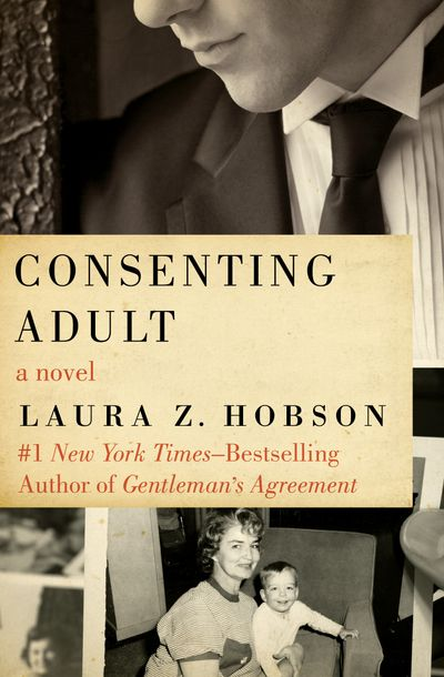 Buy Consenting Adult at Amazon