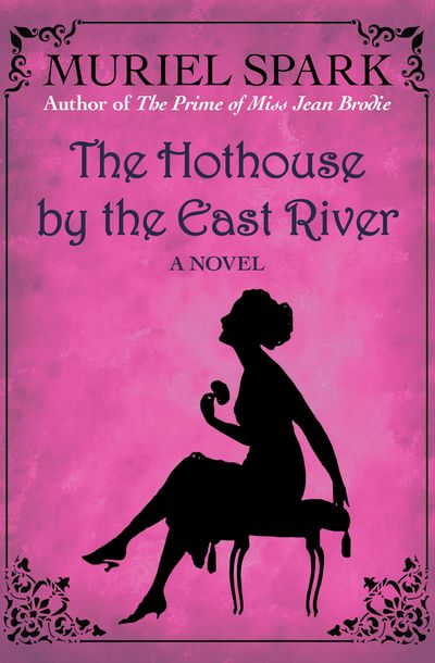 Buy The Hothouse by the East River at Amazon