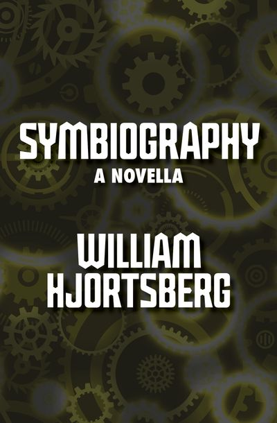 Buy Symbiography at Amazon