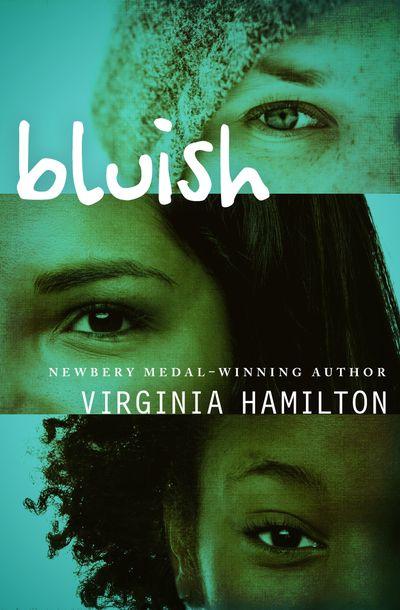 Buy Bluish at Amazon