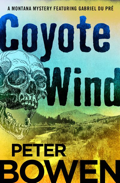 Buy Coyote Wind at Amazon
