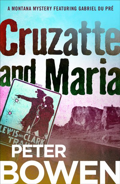 Buy Cruzatte and Maria at Amazon