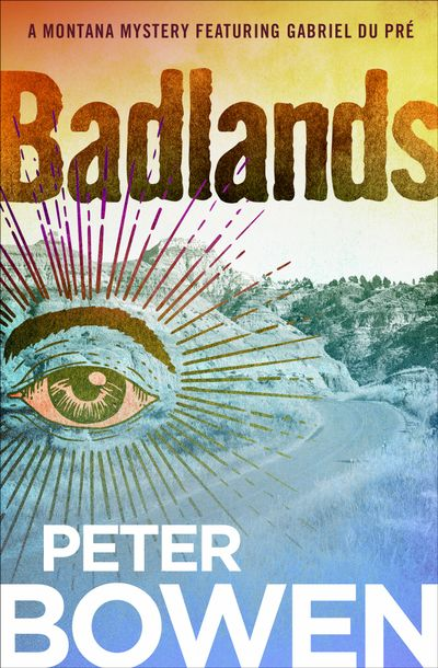 Buy Badlands at Amazon