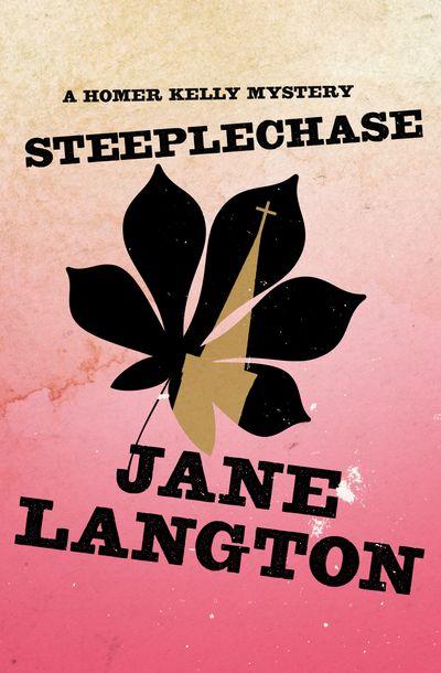 Buy Steeplechase at Amazon