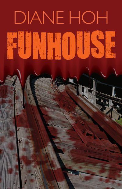 Buy Funhouse at Amazon