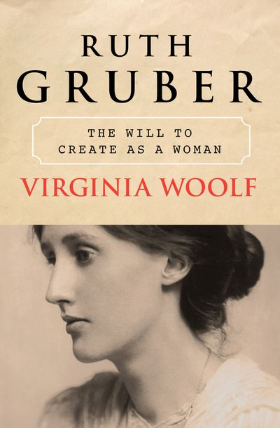 Buy Virginia Woolf at Amazon