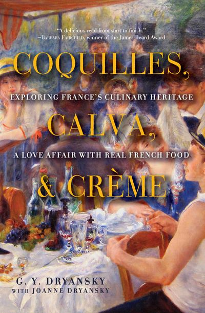 Buy Coquilles, Calva, & Crème at Amazon