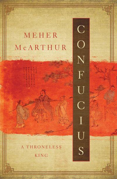 Buy Confucius at Amazon