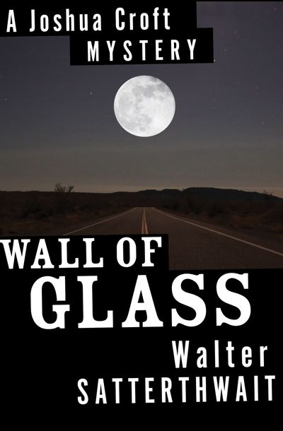 Buy Wall of Glass at Amazon