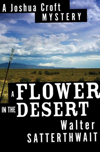 A Flower in the Desert