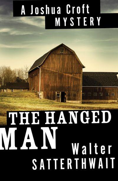 Buy The Hanged Man at Amazon