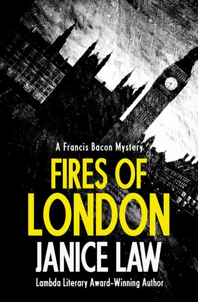 Buy Fires of London at Amazon