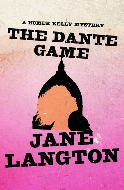 Buy The Dante Game at Amazon
