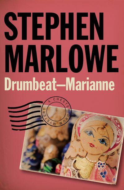 Buy Drumbeat – Marianne at Amazon