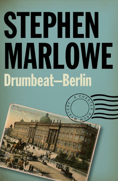 Buy Drumbeat – Berlin at Amazon