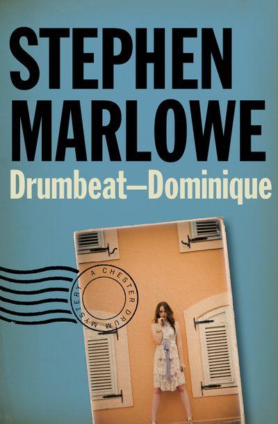 Buy Drumbeat – Dominique at Amazon