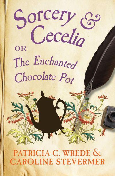 Sorcery & Cecelia