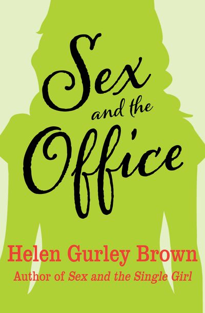 Buy Sex and the Office at Amazon