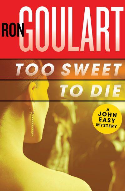 Too Sweet to Die
