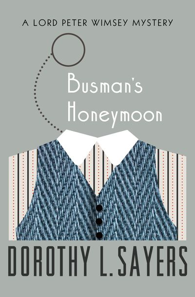 Buy Busman's Honeymoon at Amazon