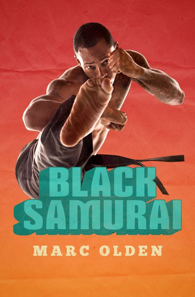 Buy Black Samurai at Amazon
