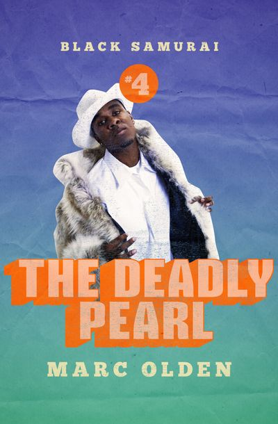 Buy The Deadly Pearl at Amazon
