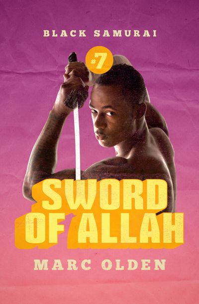 Buy Sword of Allah at Amazon