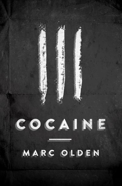 Buy Cocaine at Amazon