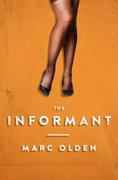 Buy The Informant at Amazon
