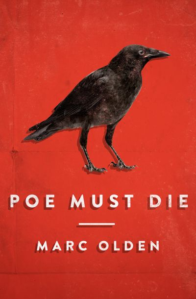 Buy Poe Must Die at Amazon