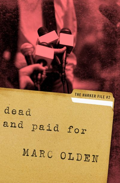 Buy Dead and Paid For at Amazon