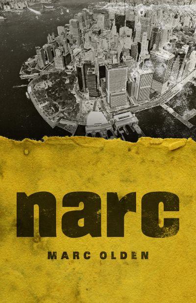 Buy Narc at Amazon