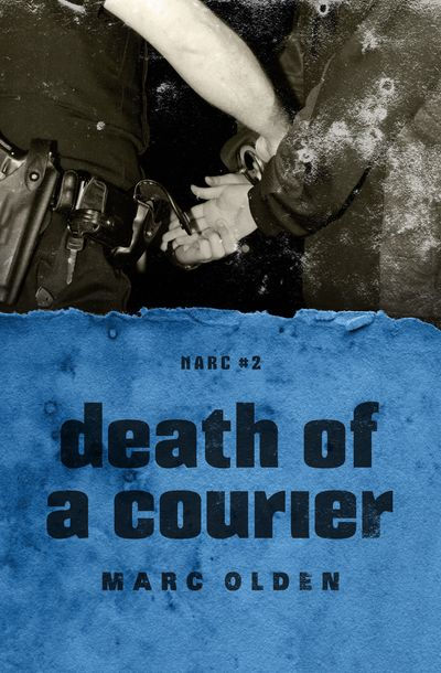 Buy Death of a Courier at Amazon