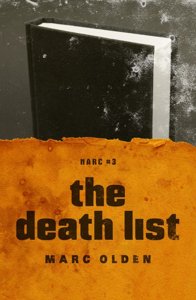 Buy The Death List at Amazon