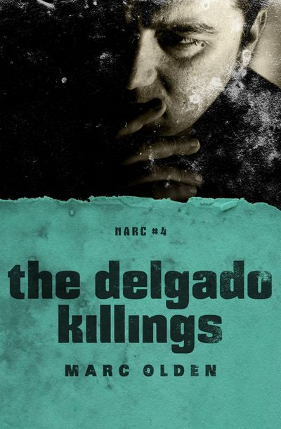 Buy The Delgado Killings at Amazon