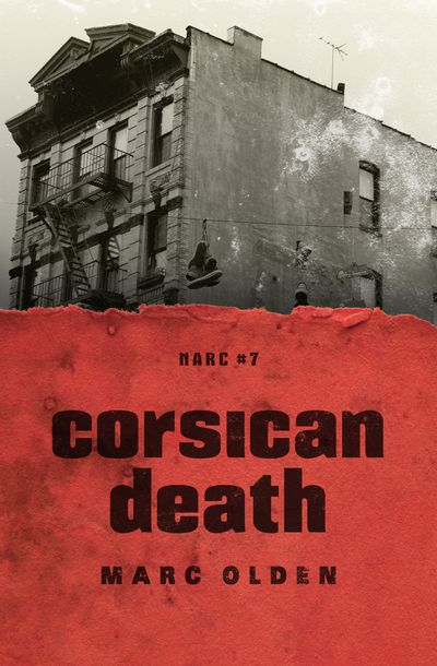 Buy Corsican Death at Amazon