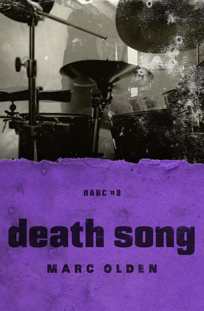 Buy Death Song at Amazon