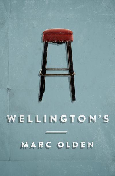 Buy Wellington's at Amazon