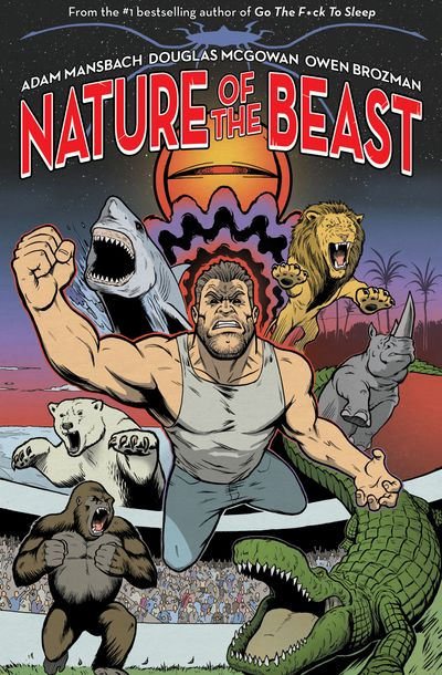 Buy Nature of the Beast at Amazon