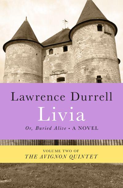Buy Livia at Amazon