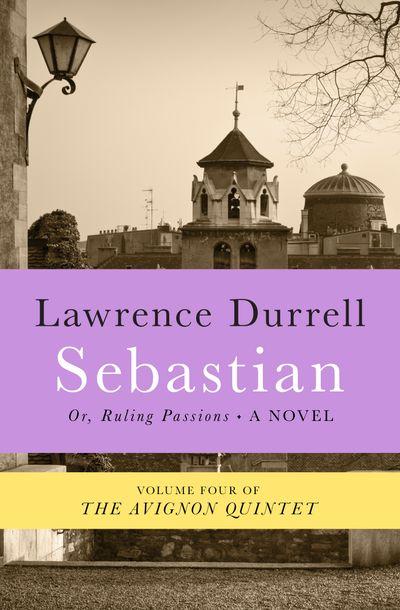 Buy Sebastian at Amazon