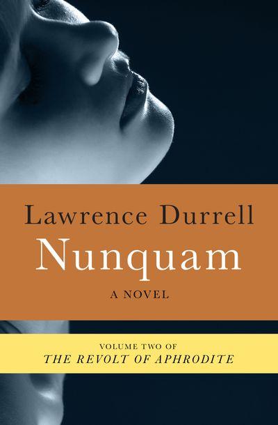 Buy Nunquam at Amazon
