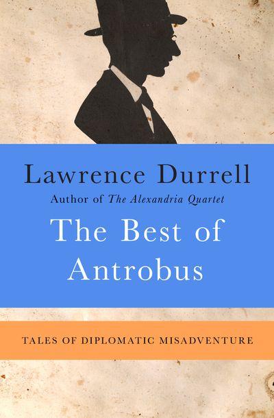 Buy The Best of Antrobus at Amazon