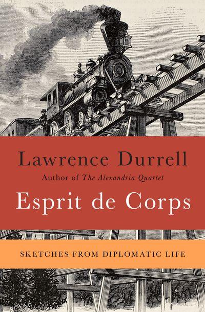 Buy Esprit de Corps at Amazon